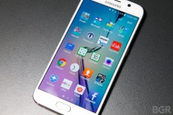 Samsung Galaxy S6 edge Sales