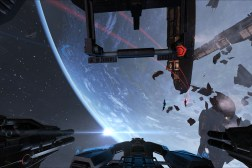 Star Citizen EVE: Valkyrie Game Trailers