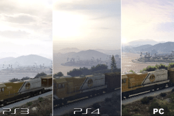GTA 5 PC Graphics Comparison