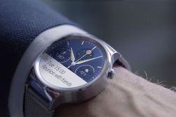 Huawei Watch Preorder Price Release Date