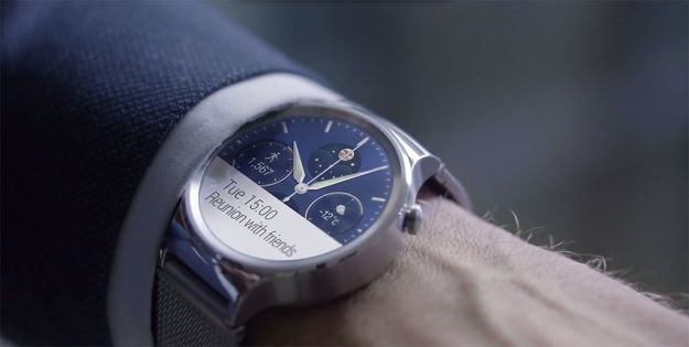 12 reasons to buy the best Android Wear smartwatch you've never heard of