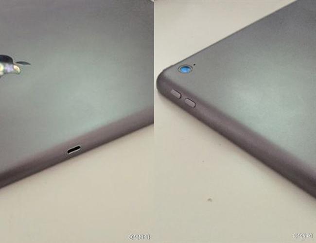 iPad Pro Model Images
