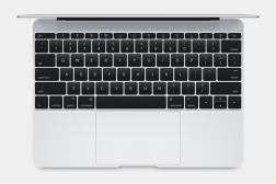 Apple MacBook Keyboard Trackpad