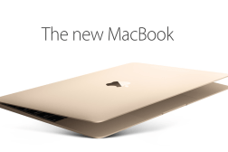 12-inch MacBook Features