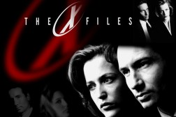 X-Files Returns Summer 2015