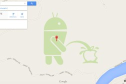 Google Maps Map Maker