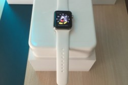 Apple Watch Preview and First Impressions
