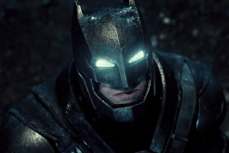 Batman v Superman Official Trailer