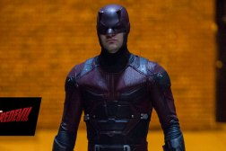 Daredevil Season 2 Costume Photo