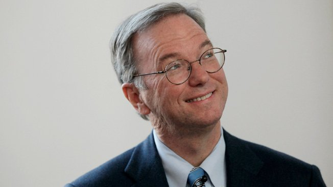 iPhone 6s Galaxy S7 Eric Schmidt