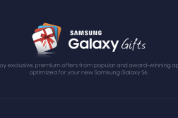 Samsung Galaxy S6 Gifts