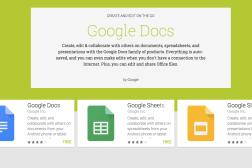 Google Docs iPhone iPad Android Update