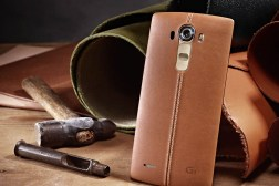 LG G4 Specs: Display and microSD