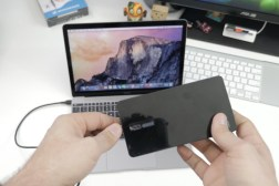 Retina MacBook USB-C External Battery Pack