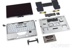 Retina MacBook iFixit Repair Guide