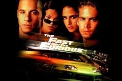 Fast And Furious Supercut