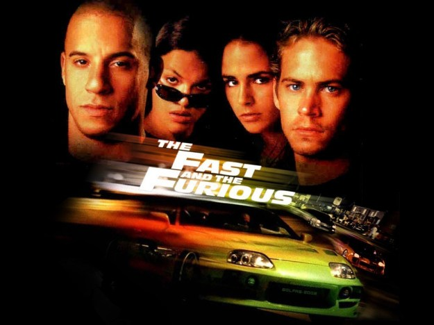 fast and furious supercut every car crash from the first six movies bgr. Black Bedroom Furniture Sets. Home Design Ideas