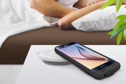 Galaxy S6 Battery Case Amazon