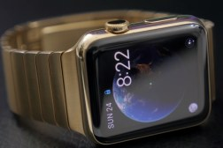Apple Watch 18K Gold-Plated