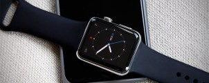 Stop whining – the Apple Watch's battery life is phenomenal