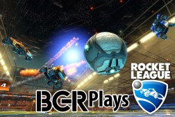 Rocket League Gameplay Video