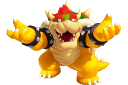 Nintendo Hires Doug Bowser VP Of Sales
