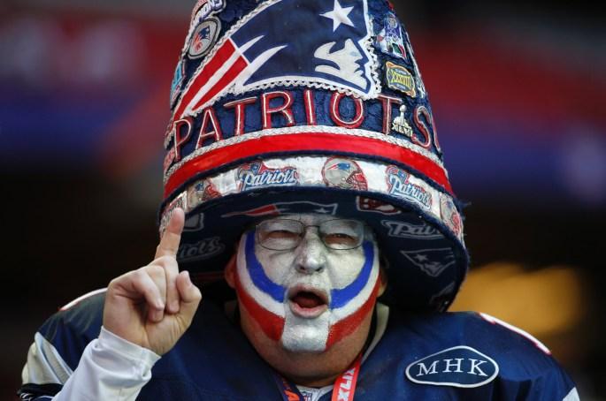Deflategate Brady Suspension Patriots Fans React