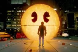 Pixels Trailer