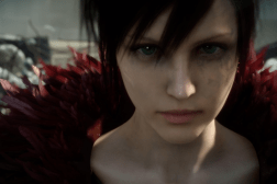 Square Enix DirectX 12 Demo