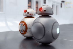 Star Wars BB-8 Apple Concept