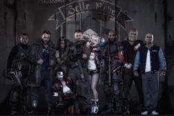 Suicide Squad Batmobile Joker Video