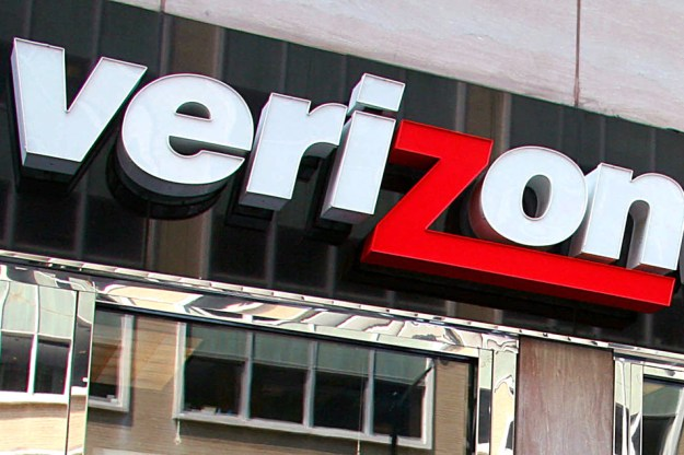 Verizon Best Carrier Performance Test