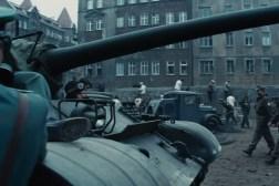 Bridge of Spies Trailer Spielberg Hanks Coen