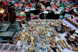 Counterfeit Goods Detection