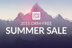 GOG.com Summer Sale
