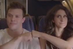 Mile High Club Sex Airplane Video