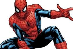 Marvel Announces New Spider-Man