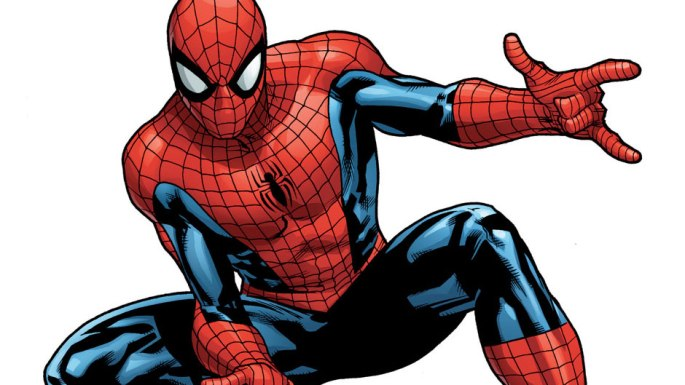 Marvel Announces New Spider-Man