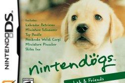 Nintendogs Game Animal Cruelty Joke