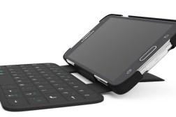NFC Smartphone Keyboard