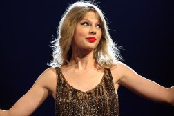 Taylor Swift Concert Apple Music