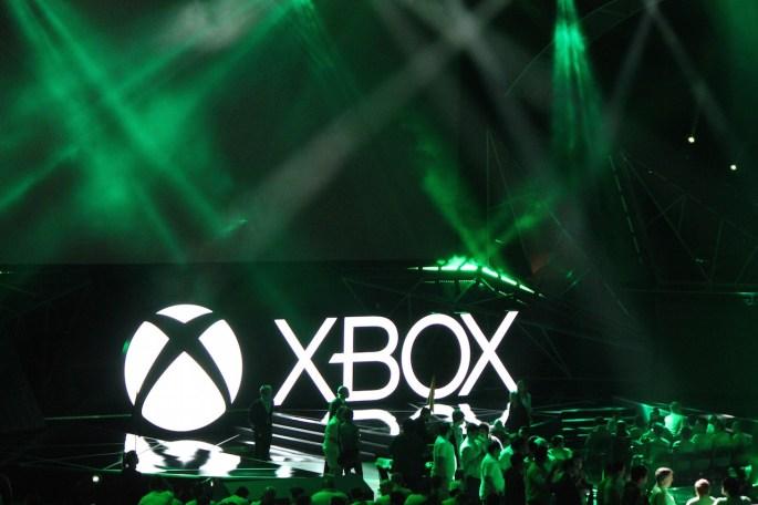 Xbox E3 2016 Press Conference Live Stream