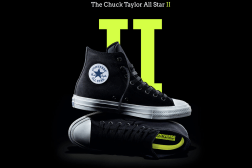 Chuck Taylor All Stars II Redesign