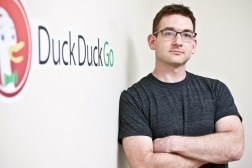 DuckDuckGo vs Google Privacy