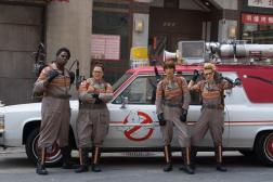 Ghostbusters 2016 Review Roundup