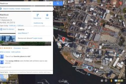 Google Maps Send Directions Computer Smartphone