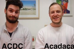 Viral Video Speak Australian