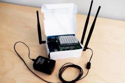 Proxyham WiFi