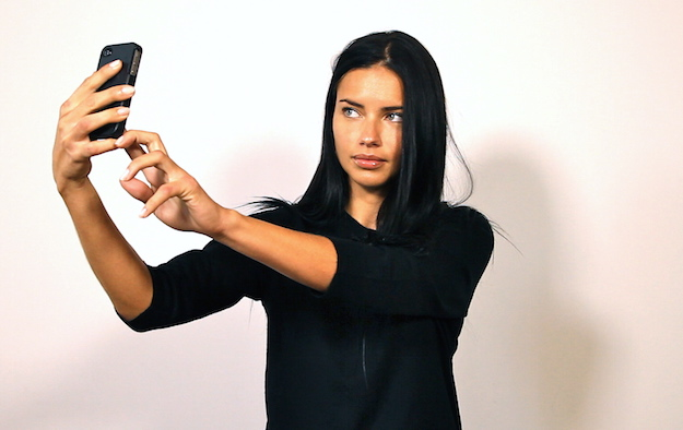 Amazon Selfie Patent