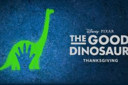 The Good Dinosaur Pixar Trailer
